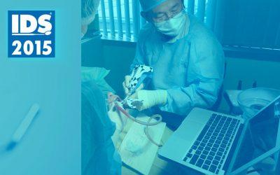 A Brand New Mouth: IDS 2015's Digital Dental Revolution