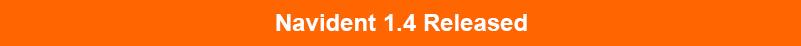 navident-1-4-released