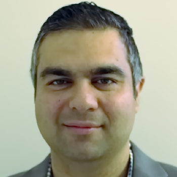 Arish Qazi Ph.D, Head of Software Research and Development, Navident