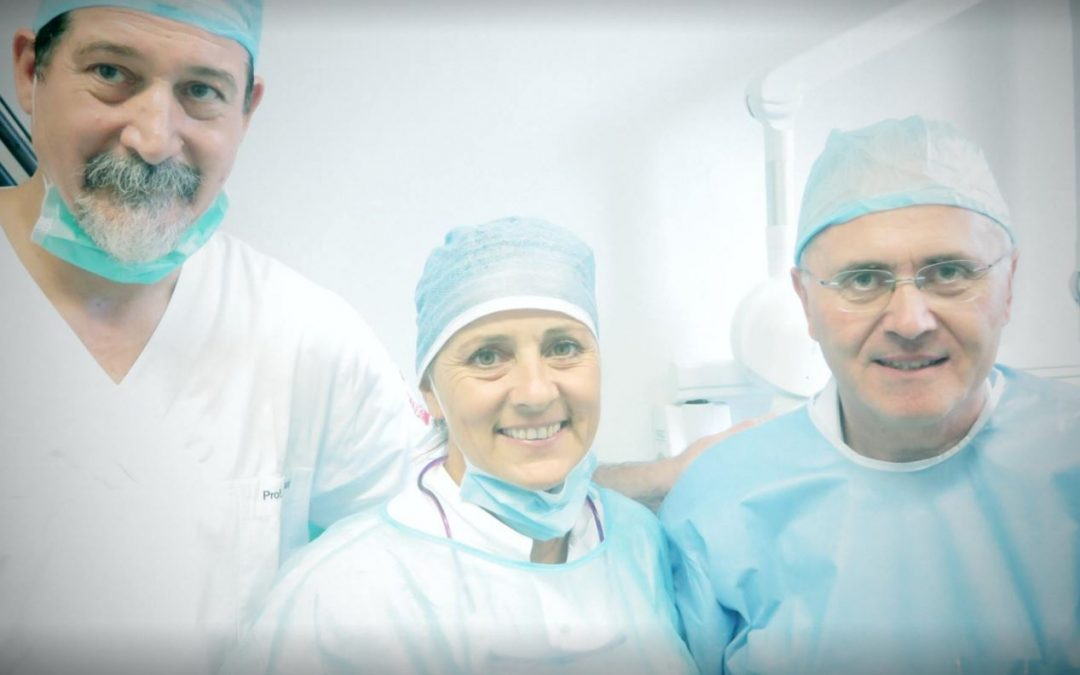 """The New Frontier of Dynamic Dental Surgery"" Camaiore (Lucca) Italy"