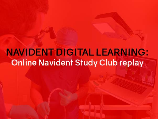Online Navident study club