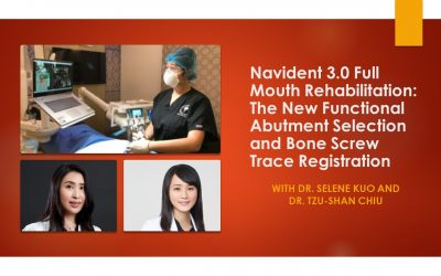 Navident 3.0 Full Mouth Rehabilitation